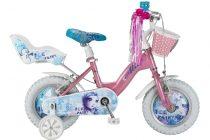 Altec Ice Fairy 12 inch Roze meisjesfiets *** ACTIE UITVERKOOP -OP=OP ***