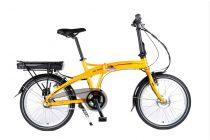 Altec Stroke E-Bike Vouwfiets 20 inch 375Wh