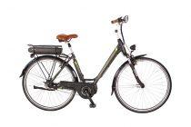 Mosso E bike  Shimano 420Wh Steps N-8